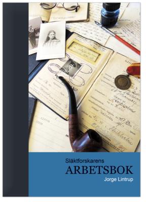Sl�ktforskarens arbetsbok
