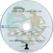 Sveriges d�dbok 1901-2009
