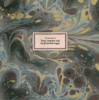 En liten bok om Torp, torpare och torpinventeringar